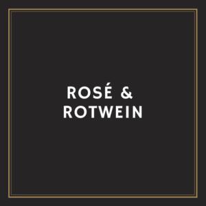 ROSÉ&ROTWEIN